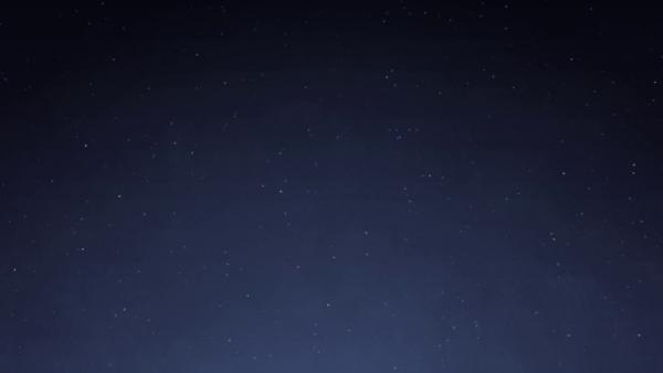 星空(背景あり)